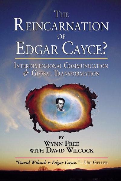 Reincarnation Of Edgar Cayce