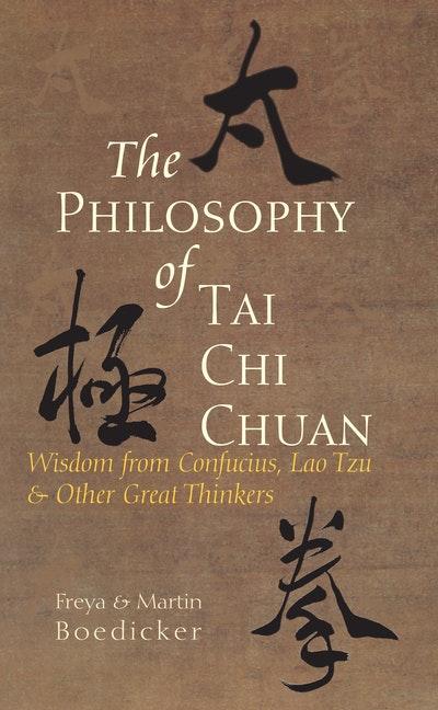 Philosophy Of Tai Chi Chuan