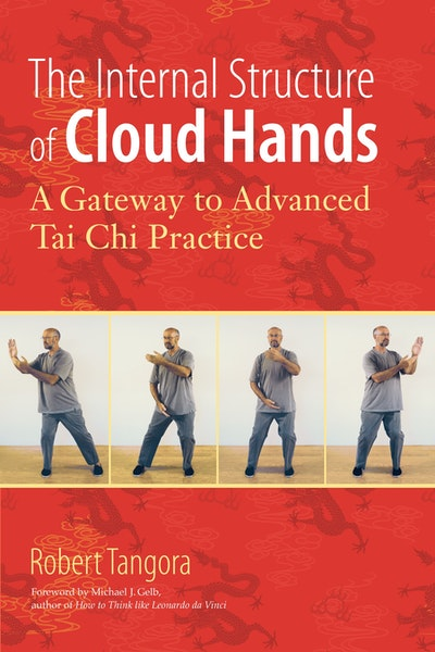 The Internal Structure Of Cloud Hands