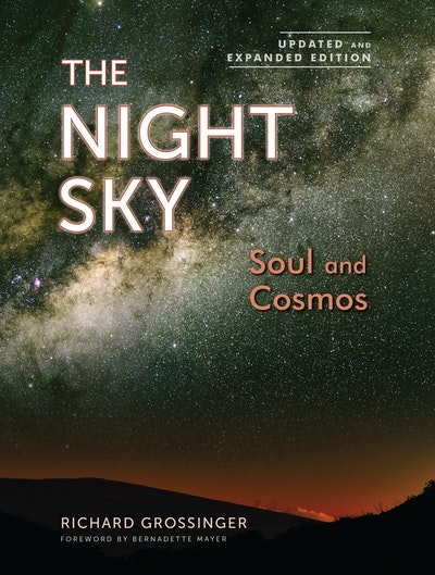 The Night Sky, Updated And Expanded Edition
