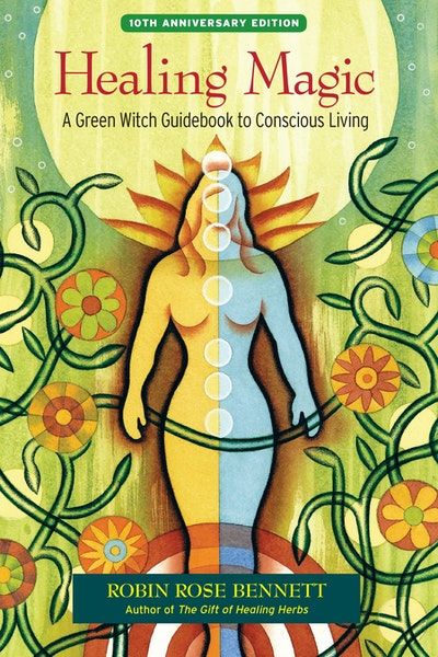 Healing Magic, 10th Anniversary Edition