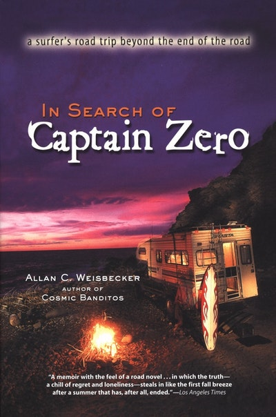 In Search of Captain Zero PA