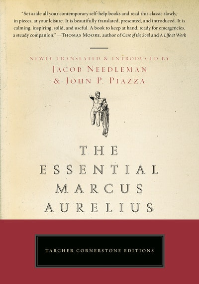 The Essential Marcus Aurelius