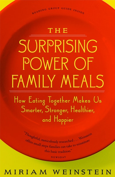 Surprising Power Family Meals