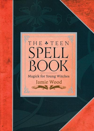 Teen Spell Book