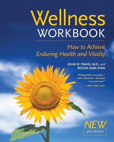 The Wellness Workbook 3rd Ed