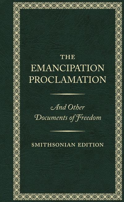 The Emancipation Proclamation, Smithsonian Edition