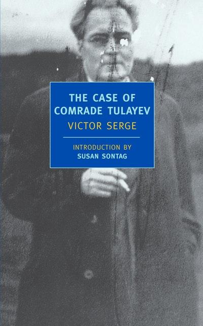 Case Of Comrade Tulayev