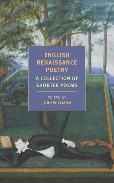 English Renaissance Poetry