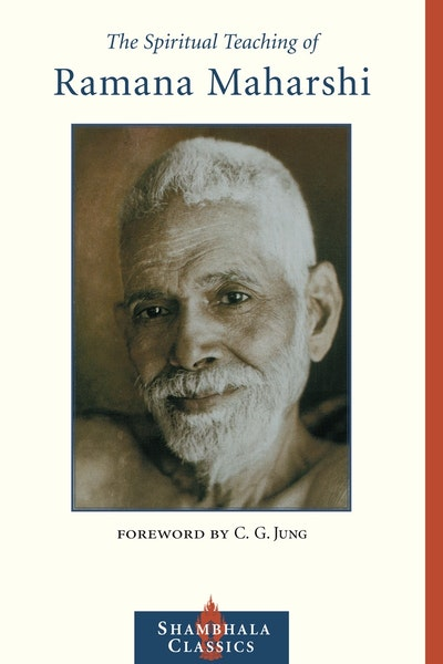 Spiritual Teaching Of Ramana
