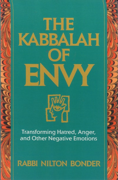 Kabbalah Of Envy