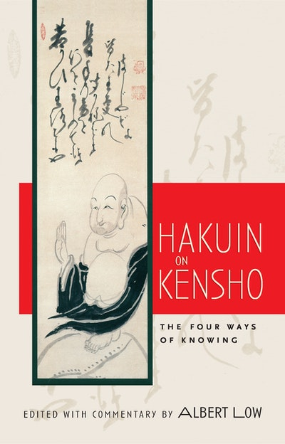 Hakuin On Kensho