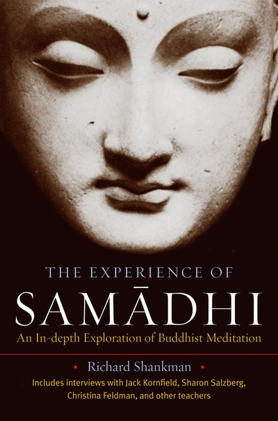 The Experience Of Samadhi