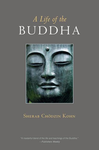 A Life Of The Buddha