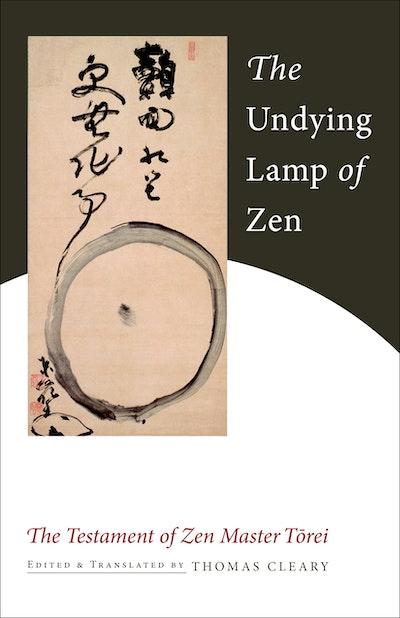 The Undying Lamp Of Zen