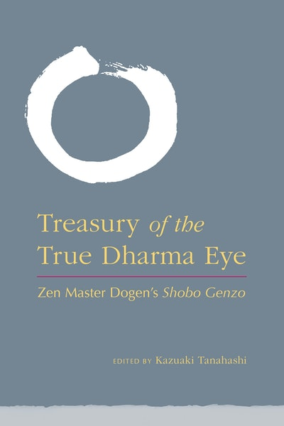 Treasury Of The True Dharma Eye