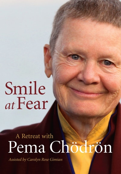 Smile At Fear DVD