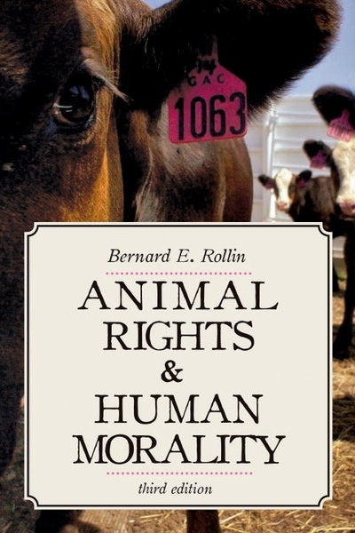 the growing concerns over human breach of animal rights The animal welfare institute is a nonprofit charitable organisation founded in 1951 and dedicated to reducing animal suffering caused by people awi engages policymakers, scientists, industry, and the public to achieve better treatment of animals everywhere — in the laboratory, on the farm, in commerce, at home, and in the wild.