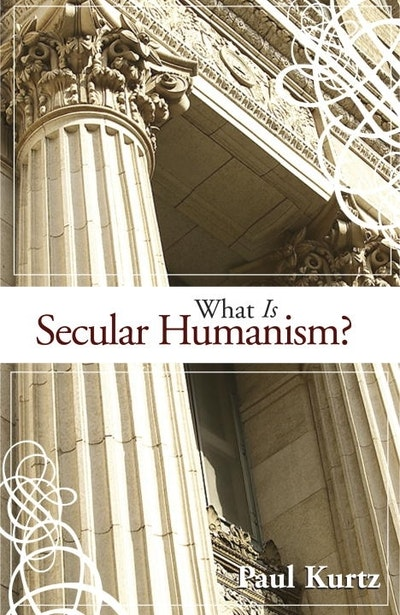 What Is Secular Humanism?