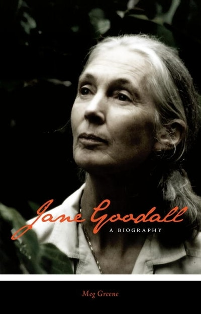 a biography of jane goodall the british ethnologist All about jane from jane goodall jane's biography jane goodall arrived in africa in july of 1960 and she had to be accompanied by her mother as the british.
