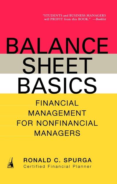 Balance Sheet Basics