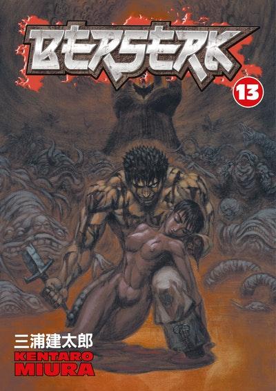 Berserk Volume 13