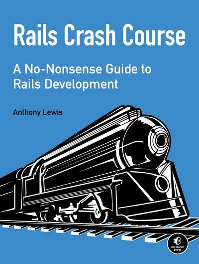Rails Crash Course