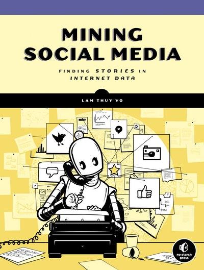 Mining Social Media