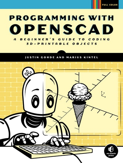 Programming with OpenSCAD