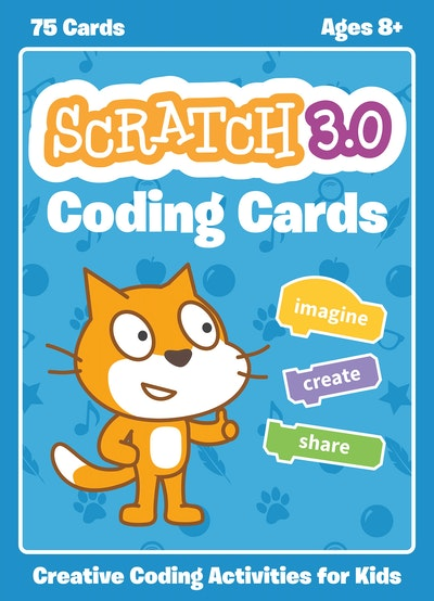 Scratch Coding Cards, 2nd Edition