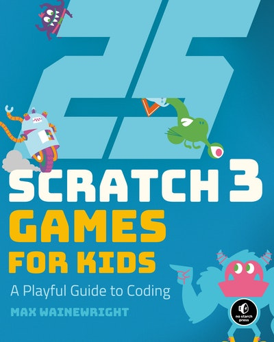25 Scratch Games for Kids
