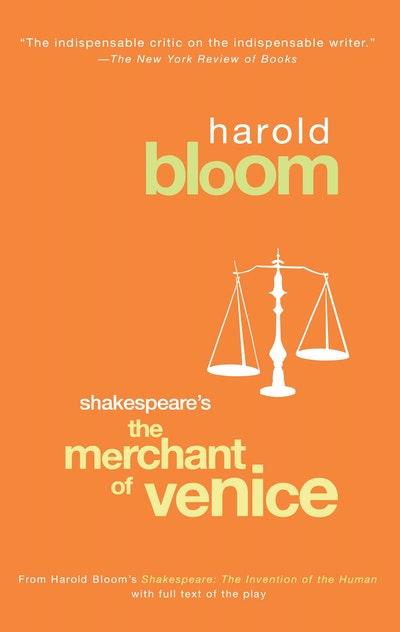 Shakespeare's The Merchant of Venice