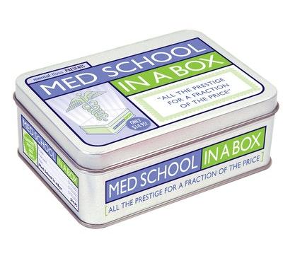 Med School In A Box