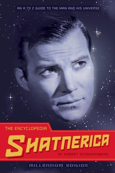 The Encyclopedia Shatnerica