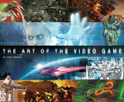 The Art Of The Video Game