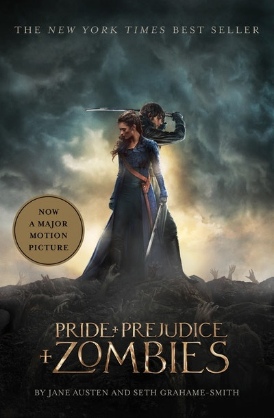 Pride and Prejudice and Zombies FTI