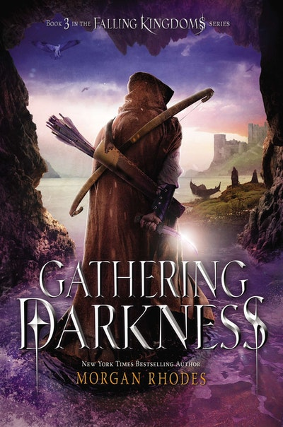 Gathering Darkness: Falling Kingdoms (Book 3)