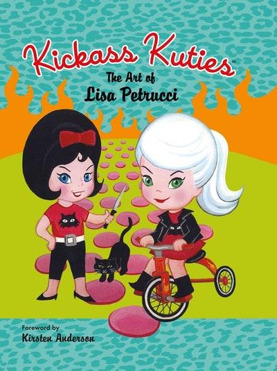 Kickass Kuties