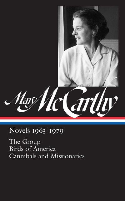 essays written by mary mccarthy