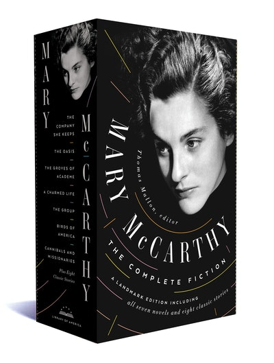 Mary McCarthy The Complete Fiction