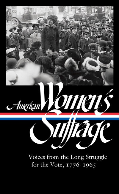 American Women's Suffrage