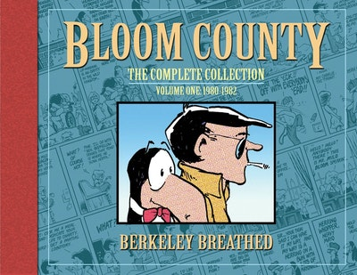 Bloom County The Complete Library, Vol. 1 1980-1982