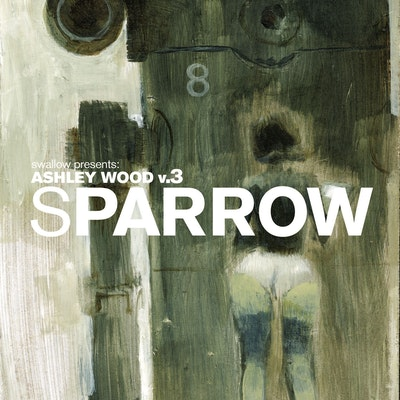 Sparrow Volume 14 Ashley Wood 3