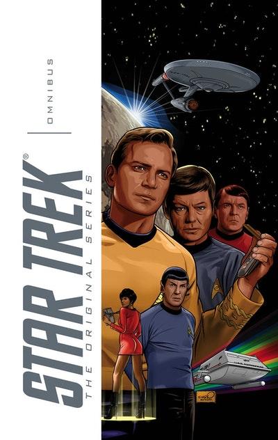 Star Trek Omnibus The Original Series