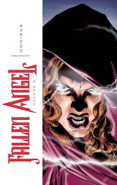 Fallen Angel Omnibus Volume 2