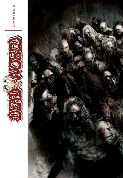 Deadworld Omnibus