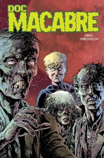 Doc Macabre