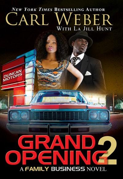 Grand Opening 2
