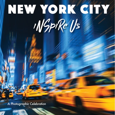 New York City Inspire Us