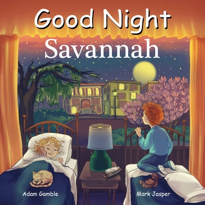 Good Night Savannah